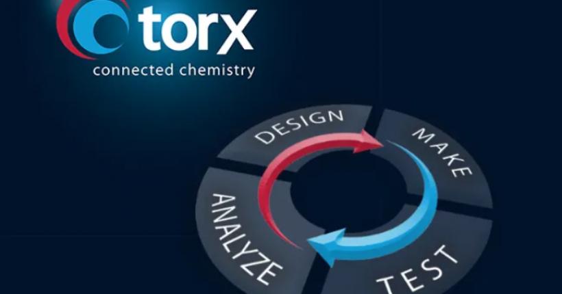 Torx-小分子药物发现团队协作平台