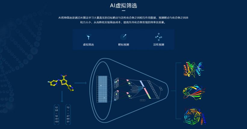 广州费米子先导化合物发现服务