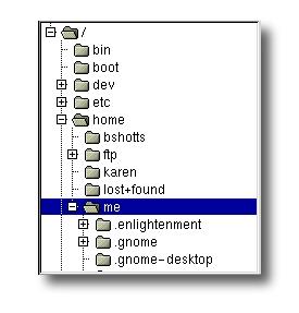 Linux命令极简教程-墨灵格的博客