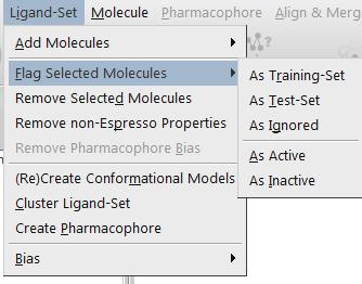 Ligandscout教程–基于配体的药效团识别-墨灵格的博客