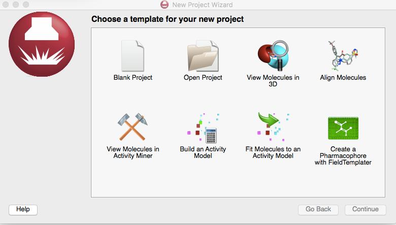 Forge教程 | FieldTemplater搜寻药效团模型-墨灵格的博客