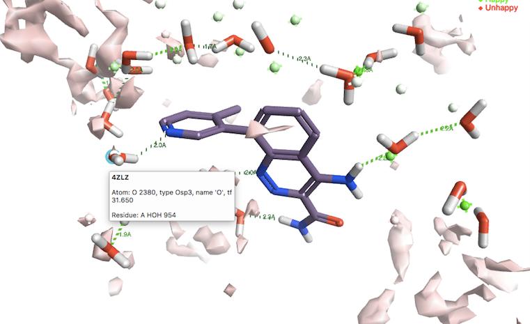 SPARK教程 | SPARK替换结晶水分子-墨灵格的博客