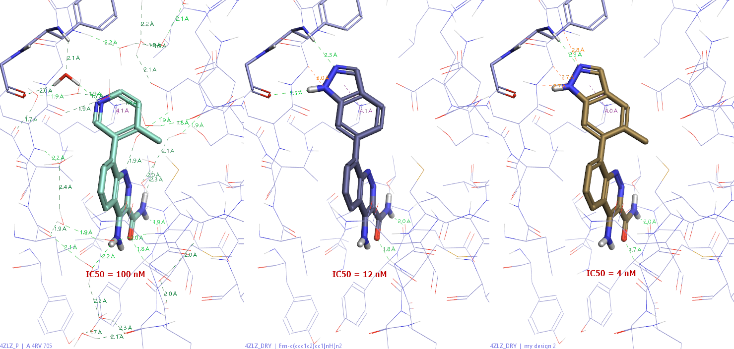 SPARK水分子替换(与Flare联合使用)-墨灵格的博客