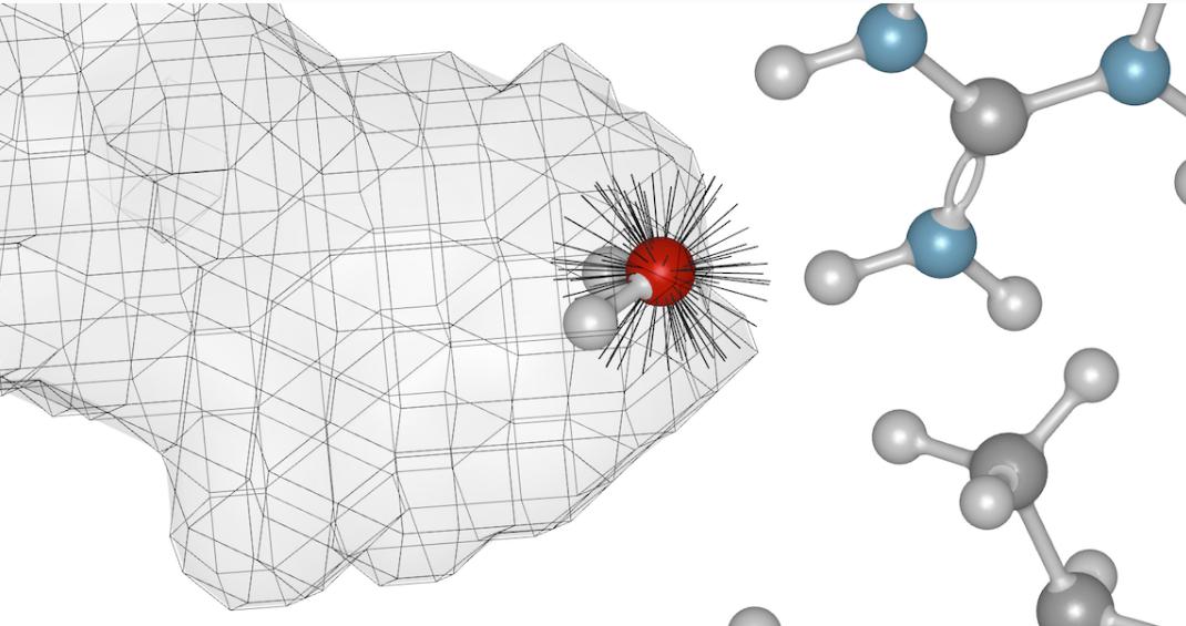 水分子替换导致BTK抑制剂活性下降100多倍的理论解释-墨灵格的博客