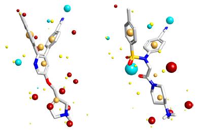 案例   骨架跃迁发现发现新型选择性LSD1抑制剂(JMC2017)-墨灵格的博客