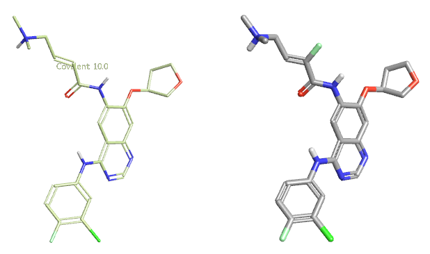 SPARK教程 | 共价结合抑制剂的骨架跃迁-墨灵格的博客