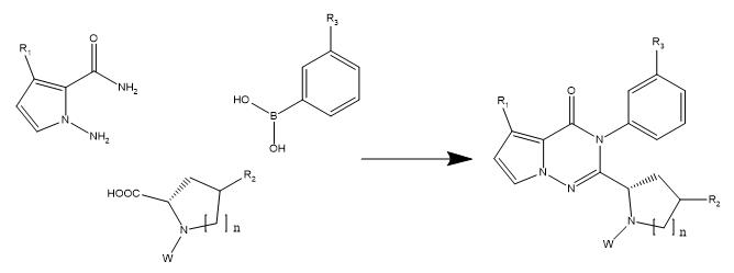 用ADMET Predictior与SPARK重现和记黄埔的PI3Kγ/δ双重抑制剂优化的过程-墨灵格的博客