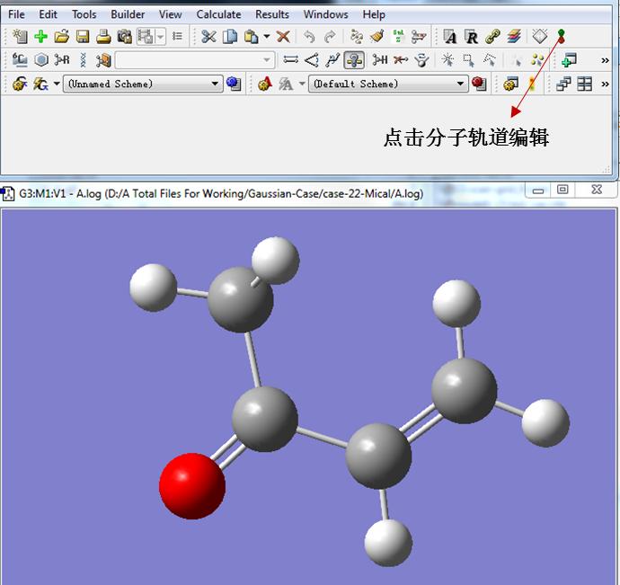 Gaussian教程 | 用DFT预测Michael受体的遗传毒性(AMES test)-墨灵格的博客
