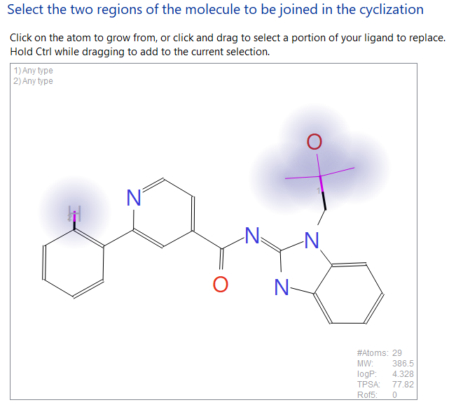 文献重现 | 大环EGFR激酶抑制剂BI-4020的先导化合物5与6的发现与设计-墨灵格的博客