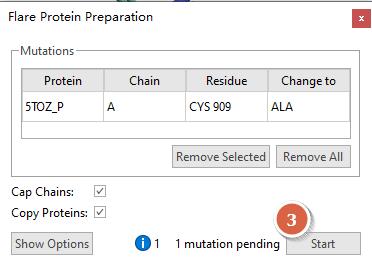 用常规分子对接进行共价抑制剂的虚拟筛选-墨灵格的博客
