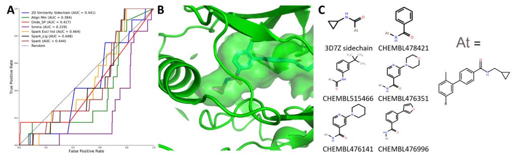 侧链虚拟筛选:全PDB和ChEMBL数据分析-墨灵格的博客