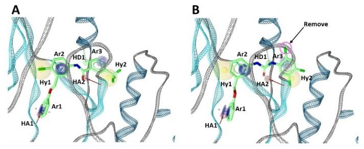 使用深度生成模型设计具有所需药效团的DDR1抑制剂-墨灵格的博客