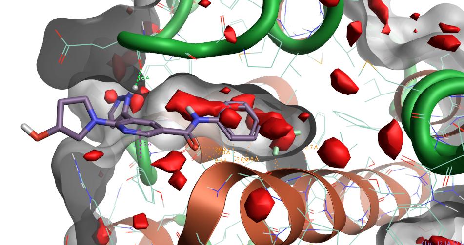 预测BCR-ABL1激酶的别构结合位点-墨灵格的博客
