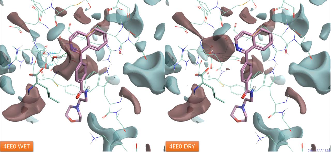 双水记——水分子替换而活性降低的理论解释-墨灵格的博客